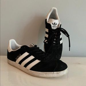 Adidas Gazelle sneakers 8.5